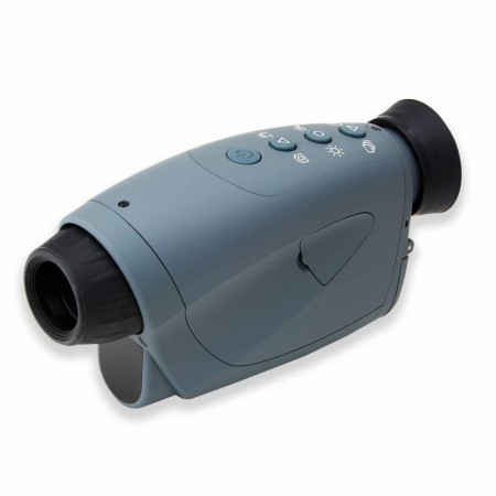 NV-250 Aura™Plus 2x / 4x digital night vision nattkikkert / nattkamera