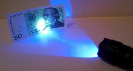 Om UV-lys